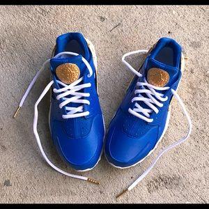 Nike huarache Custom sneakers
